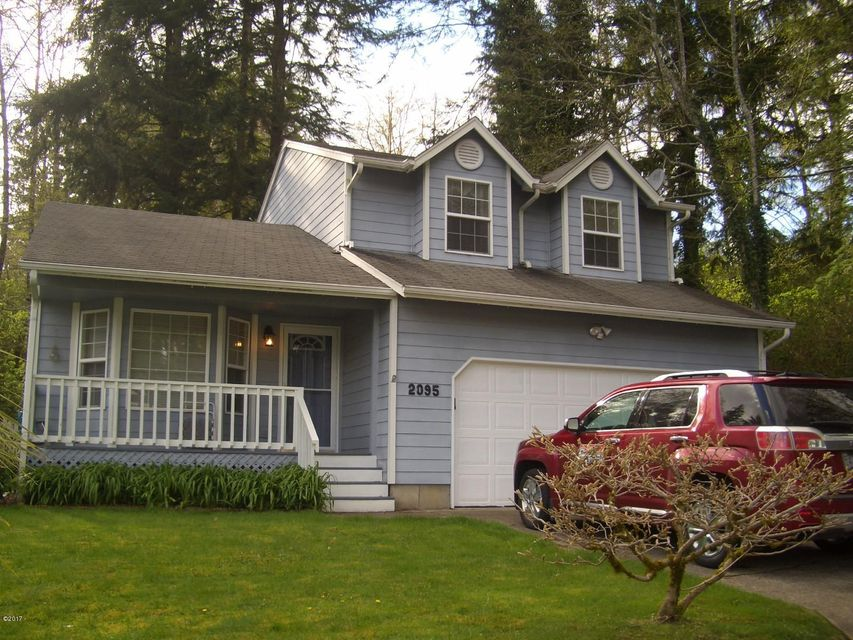 2095 NE Tide Ave, Lincoln City, OR 97367 - WELCOME HOME!