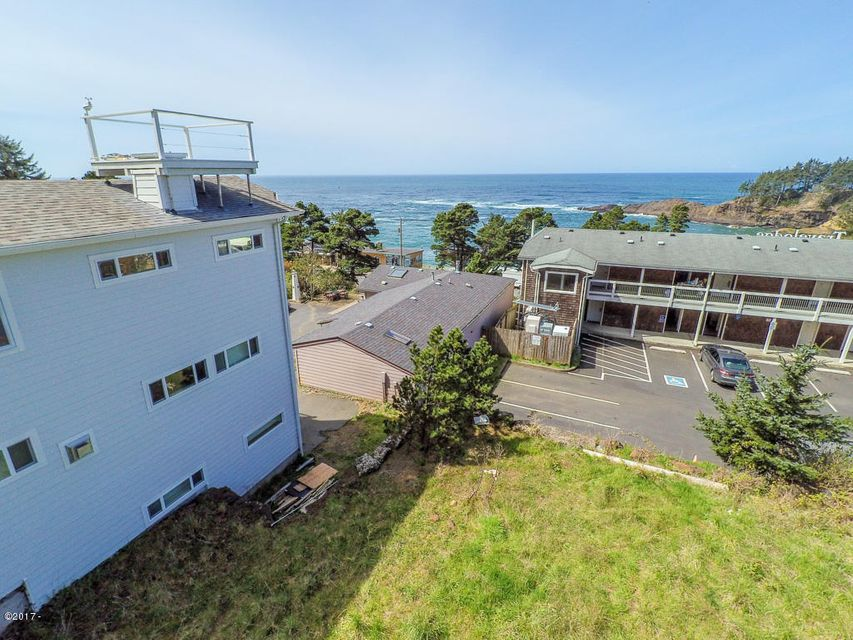 209 NE Williams Ave, Depoe Bay, OR 97341 - Ocean view