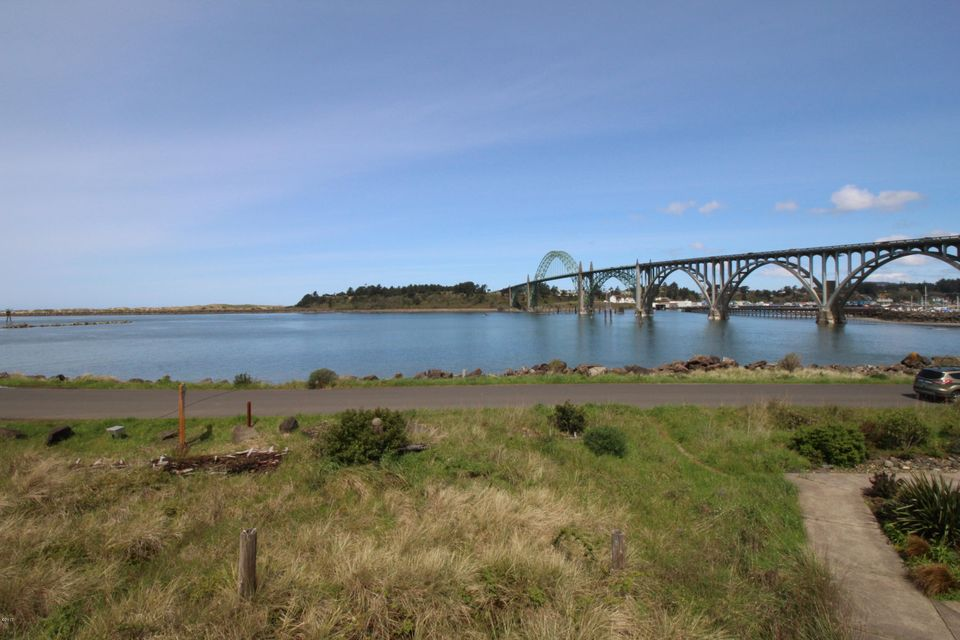 232 SW 27th St, Newport, OR 97365 - VIEW OF BRIDGE