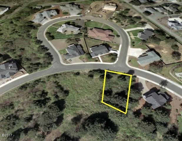 21 NW Lincoln Shore Star Resort, Lincoln City, OR 97367 - aerial