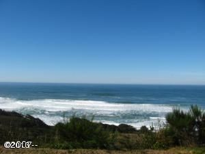 LOT 26 Seavista Lane, Pacific City, OR 97135 - Ocean view