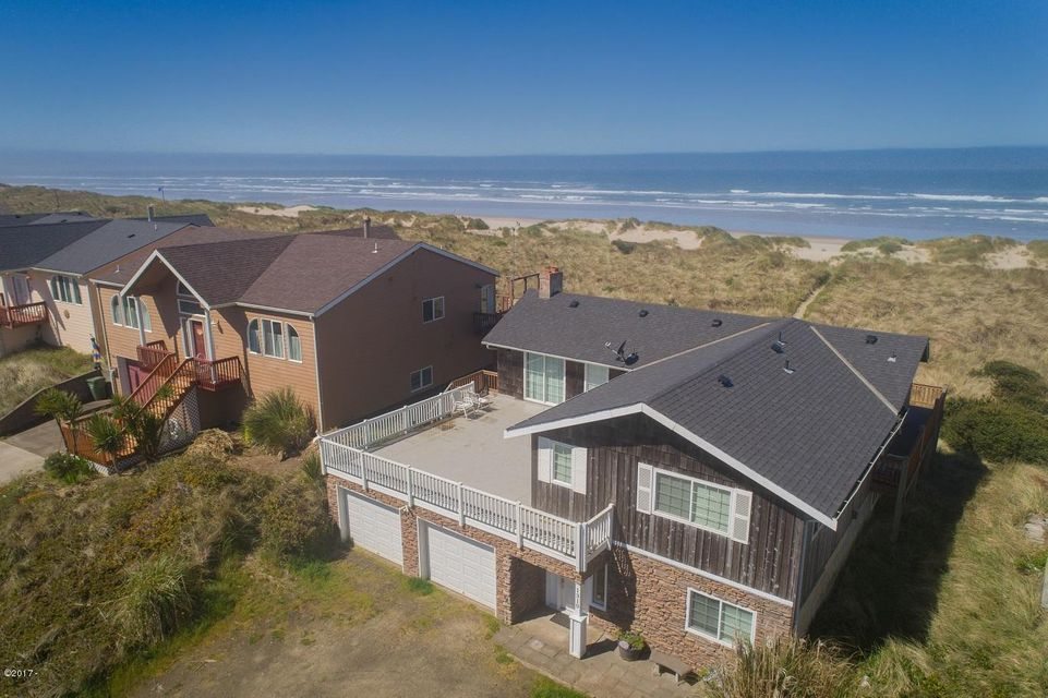 1310 NW Oceania Dr, Waldport, OR 97394 - MLS1