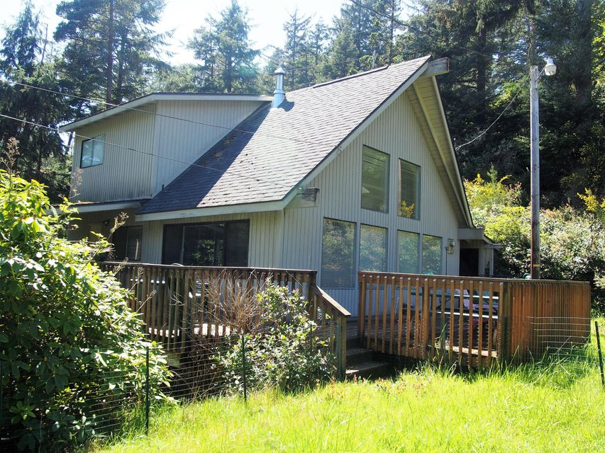 32690 Circle Dr, Pacific City, OR 97135 - From Street