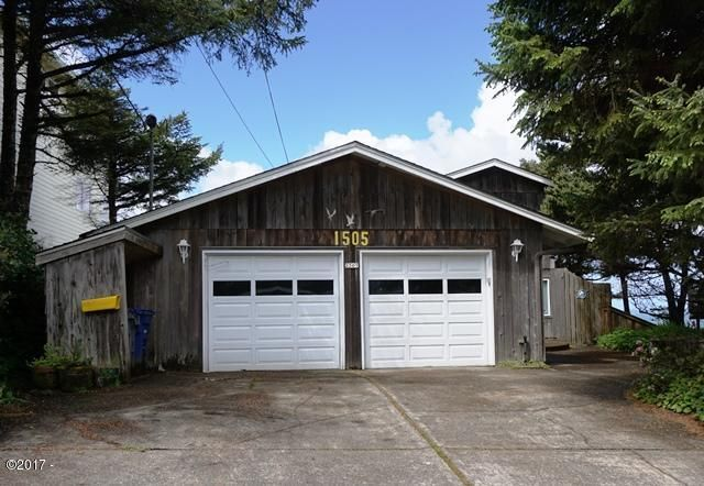 1505 SW Coast, Lincoln City, OR 97367