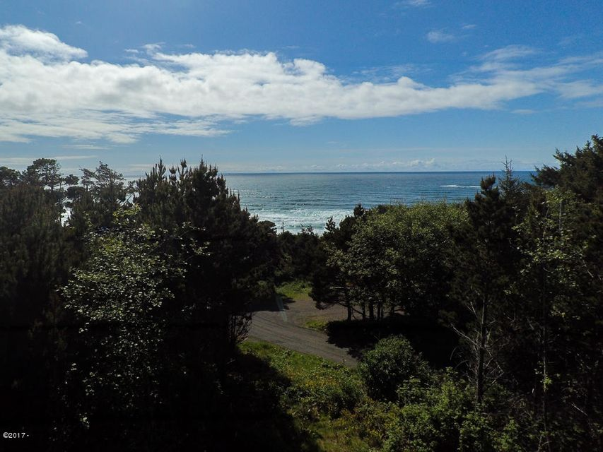 T/L 102 NW 70th St, Newport, OR 97365 - Potential ocean view