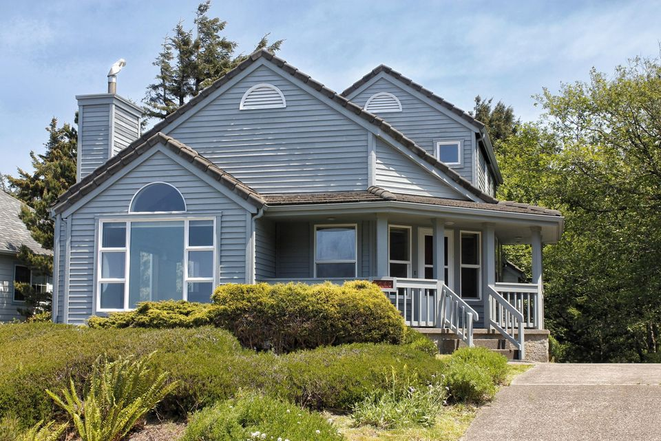 2540 NW Pacific St., Newport, OR 97365 - 2540 NW Pacific St