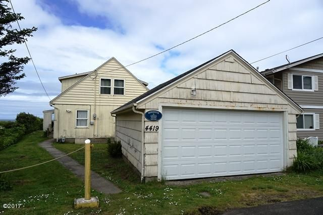 4419 SW Beach Avenue, Lincoln City, OR 97367 - Exterior