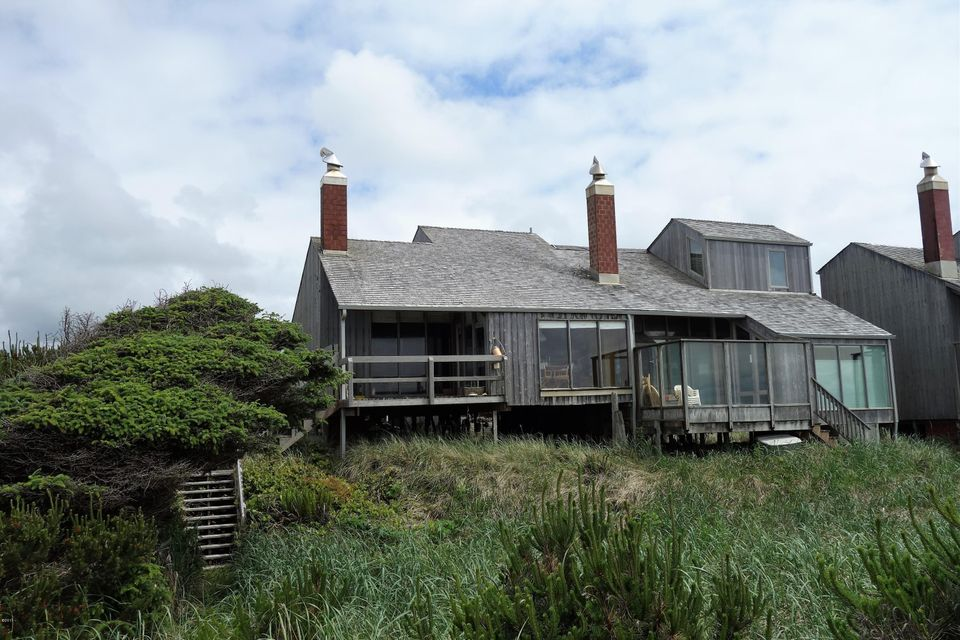 313 Salishan Dr, D, Lincoln City, OR 97367 - Dune House Condo