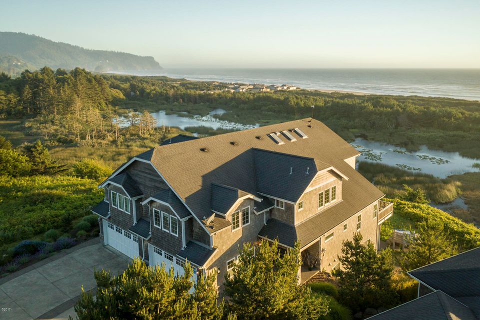 45260 Proposal Point, Neskowin, OR 97149