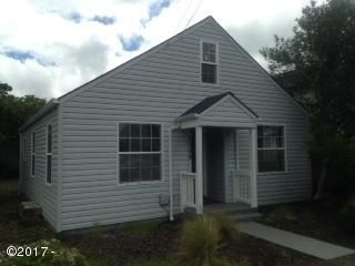 5006 SE Keel Ave., Lincoln City, OR 97367 - Front