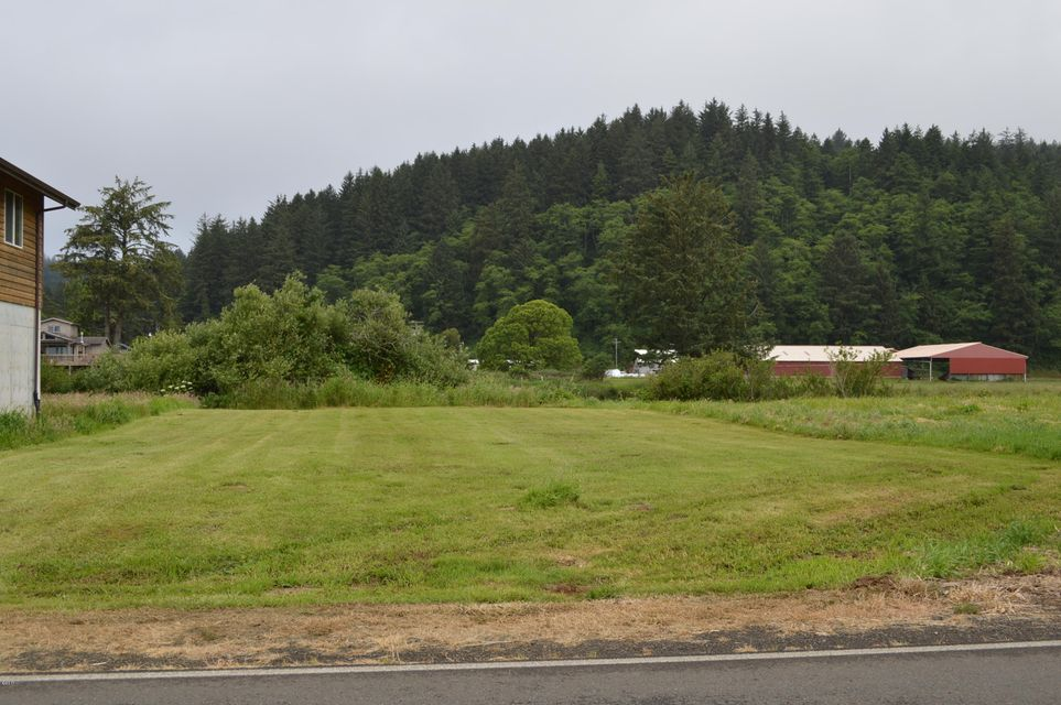 LOT 5 Marge's Landing, Pacific City, OR 97135 - Lot from Street
