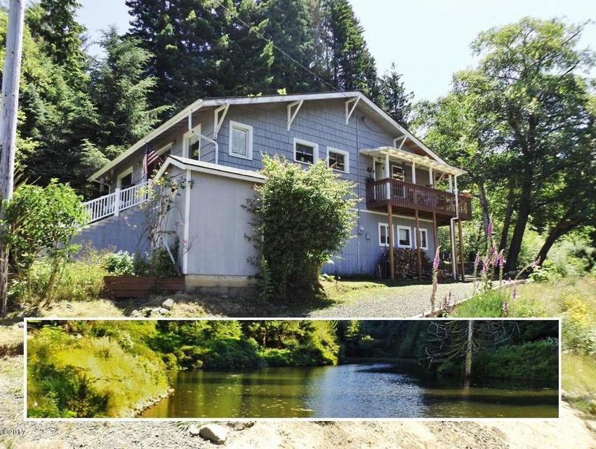 3450 E Alsea Hwy, Waldport, OR 97394 - MLS w/view insert