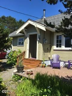 4064 Mina Ave, Depoe Bay, OR 97341 - Home