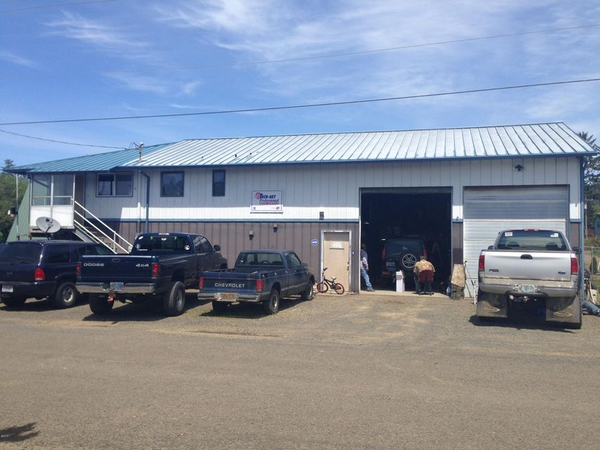 6380 Ferry Street, Pacific City, OR 97135 - active business