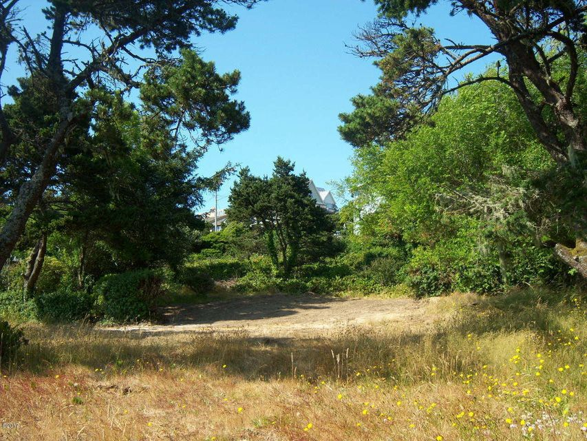 635 SW 10th St, Newport, OR 97365 - Lot Overview1