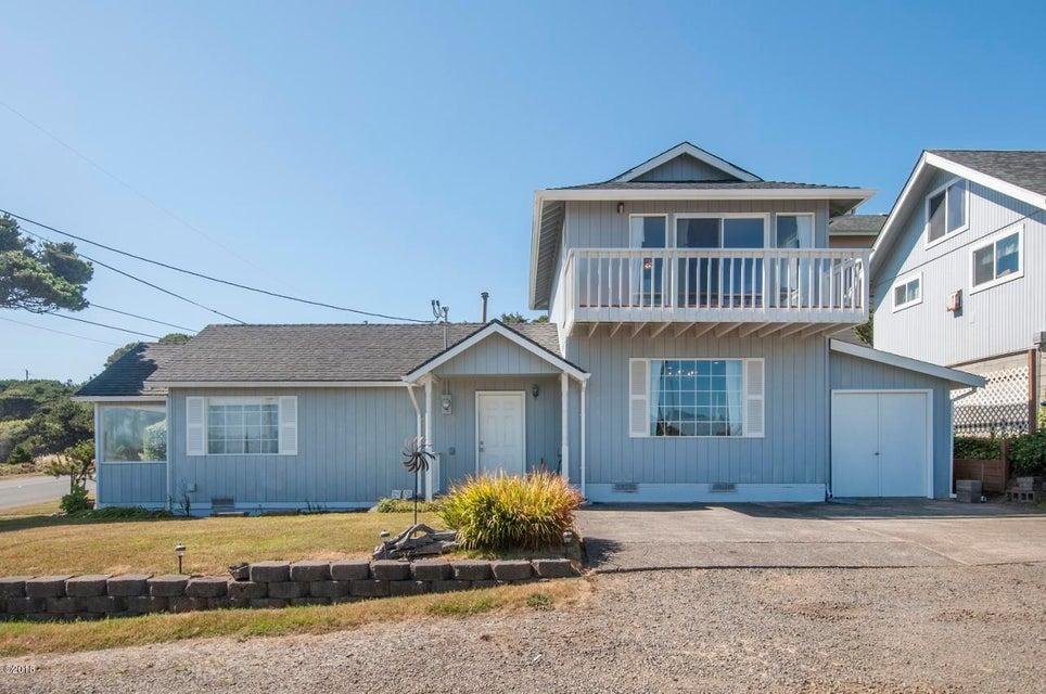 503 SW Ebb Ave., Lincoln City, Oregon