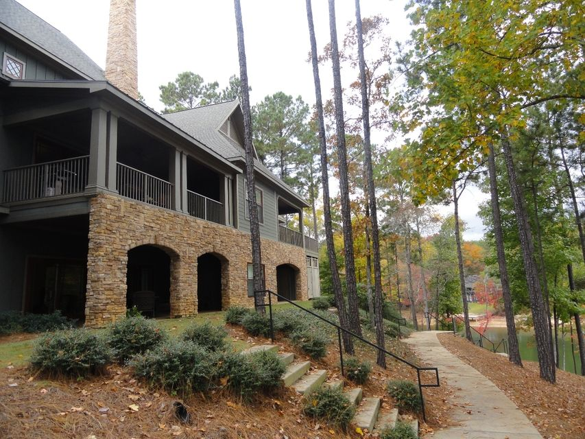250 Ledges Trail Unit 4-B, Alexander City, AL 35010