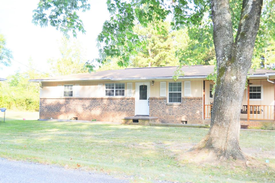 52 Station Rd, New Site, AL 36256