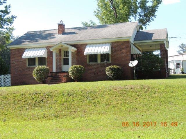 1710 Pine Street W, Alexander City, AL 35010