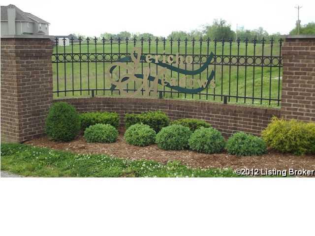 Land for Sale at Jericho Jericho Smithfield, Kentucky 40068 United States