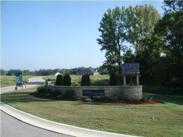 Land for Sale at 5 Solitude Shepherdsville, Kentucky 40165 United States
