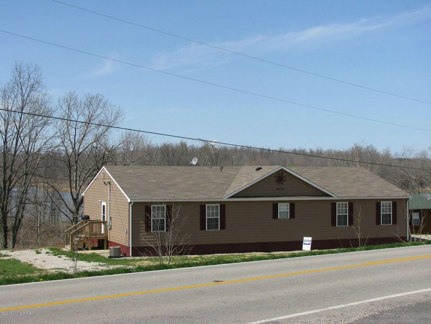Multi-Family Home for Sale at 9370 Hwy. 259 9370 Hwy. 259 McDaniels, Kentucky 40152 United States