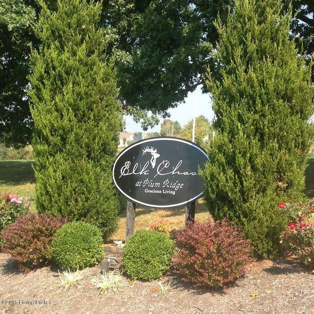 Additional photo for property listing at Lot 24 Elk Chase Lot 24 Elk Chase Taylorsville, Kentucky 40071 United States