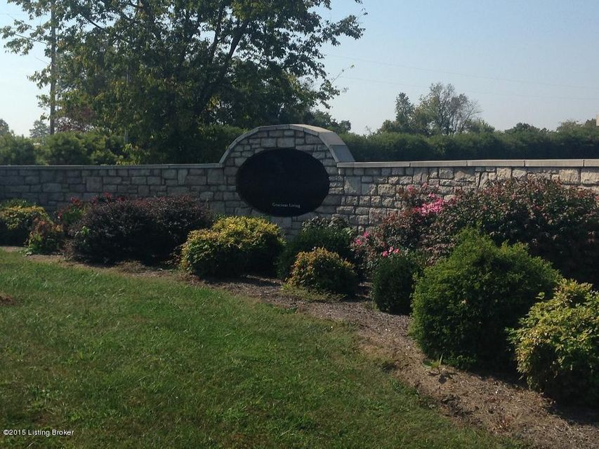 Additional photo for property listing at Lot 26 Elk Chase Lot 26 Elk Chase Taylorsville, Kentucky 40071 United States