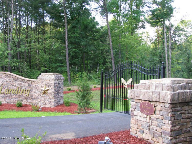 Additional photo for property listing at 488 Patriots Landing Lane  Falls Of Rough, Kentucky 40119 United States