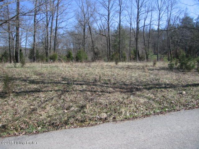 Land for Sale at 13 WORLDVIEW 13 WORLDVIEW Shepherdsville, Kentucky 40165 United States