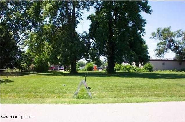 Land for Sale at 6412 Venango Louisville, Kentucky 40258 United States