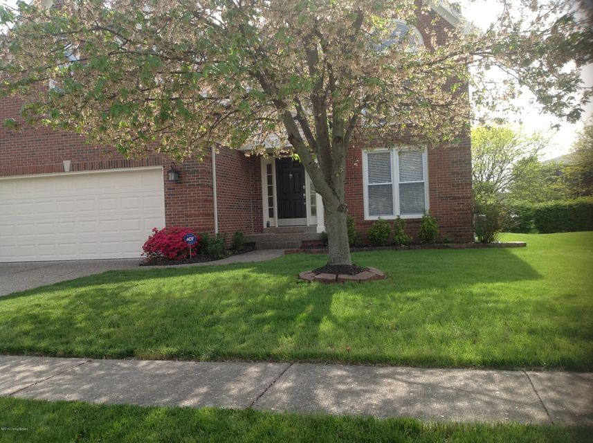 4330 Brownsboro Glen Louisville,Kentucky 40241,4 Bedrooms Bedrooms,3 BathroomsBathrooms,Rental,Brownsboro Glen,1416265