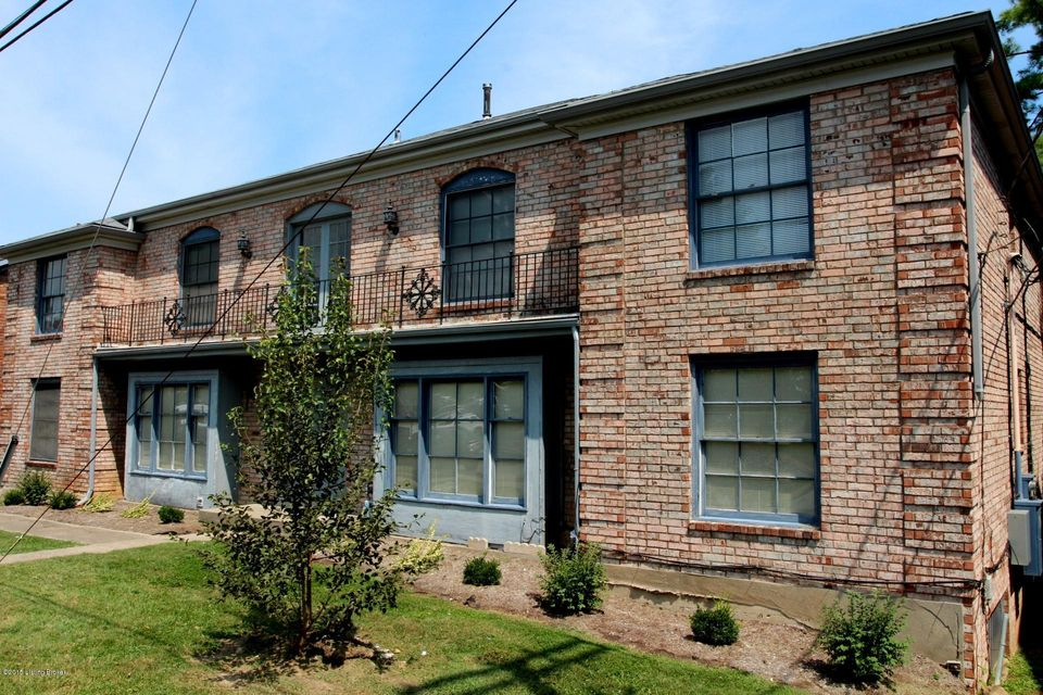 Apartment for Sale at 3217 Kemmons Louisville, Kentucky 40218 United States
