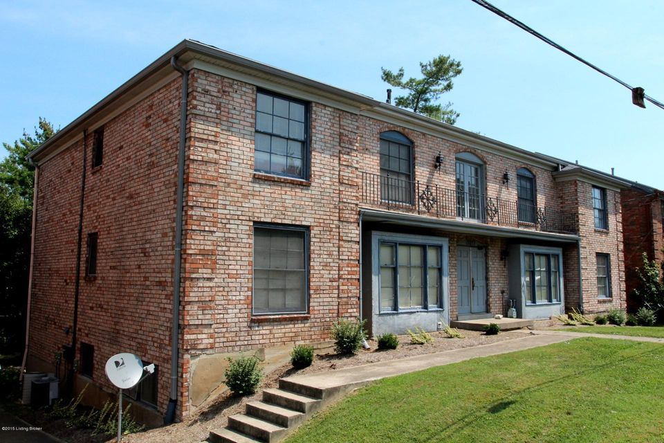 Additional photo for property listing at 3217 Kemmons  Louisville, Kentucky 40218 United States