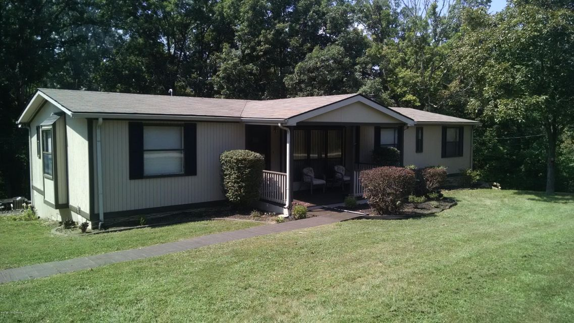 Single Family Home for Sale at 699 Lecompte Bottom Road 699 Lecompte Bottom Road Pleasureville, Kentucky 40057 United States