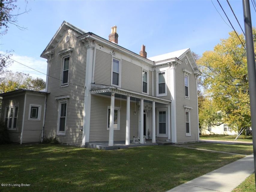 Multi-Family Home for Sale at 313 Washington Taylorsville, Kentucky 40071 United States