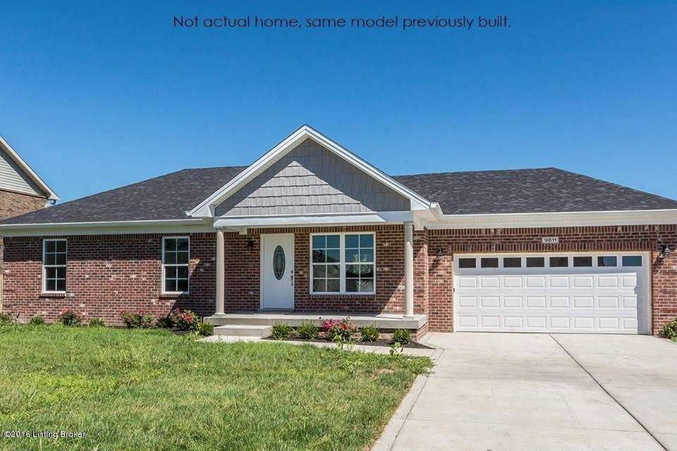 9702 Pepperdine Dr Louisville KY Property Details Search Homes In Louisvile