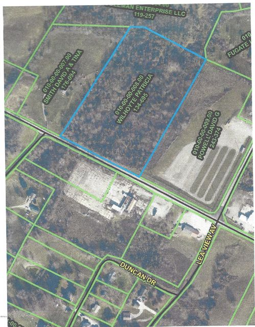Land for Sale at Hwy 421 Campbellsburg, Kentucky 40011 United States