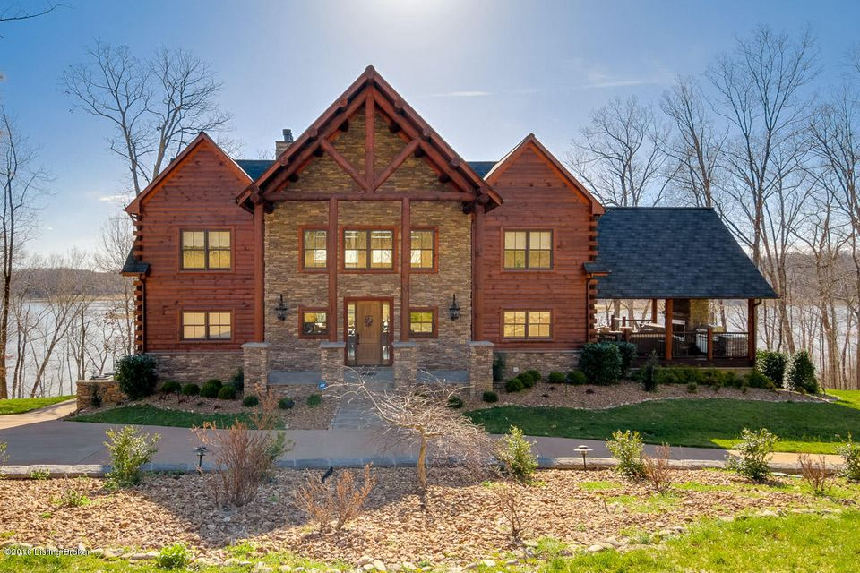 Single Family Home for Sale at 63 RIver Run Lane Leitchfield, Kentucky 42754 United States