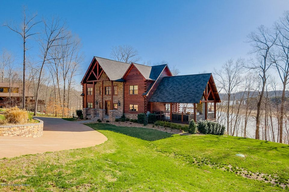 Additional photo for property listing at 63 RIver Run Lane  Leitchfield, Kentucky 42754 United States