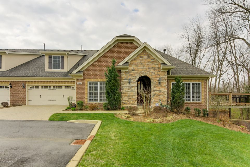 Condominium for Sale at 200 Chadwick Glen Place Louisville, Kentucky 40245 United States