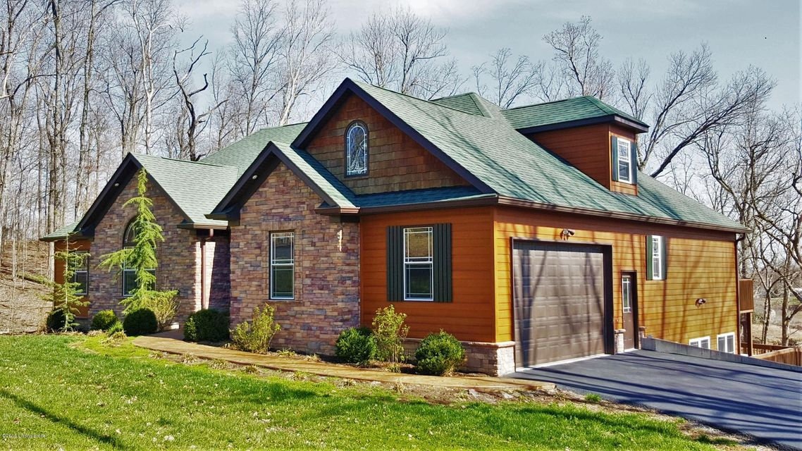 Additional photo for property listing at 1135 CAVE HEIGHTS Lane 1135 CAVE HEIGHTS Lane Falls Of Rough, Kentucky 40119 United States