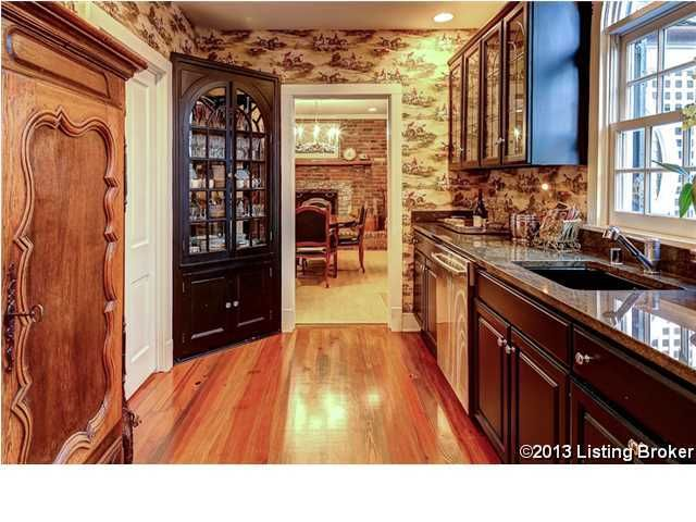 Additional photo for property listing at 5641 Wolf Ridge Road  Prospect, Kentucky 40059 United States