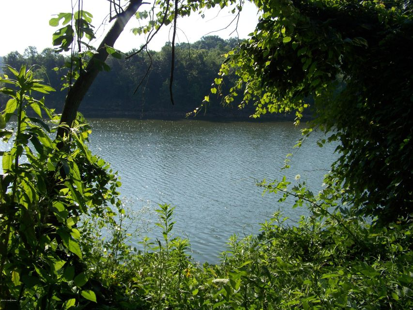 Land for Sale at 27 Hornback Mills Fishing Camp Leitchfield, Kentucky 42754 United States