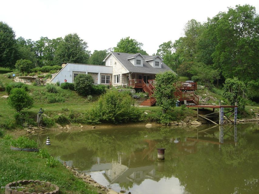 Single Family Home for Sale at 3812 Valley Wood Court Pendleton, Kentucky 40055 United States