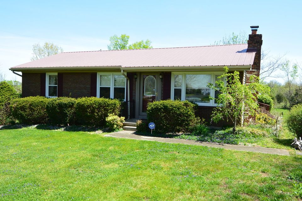 Single Family Home for Sale at 2350 Lincoln Park Road Springfield, Kentucky 40069 United States