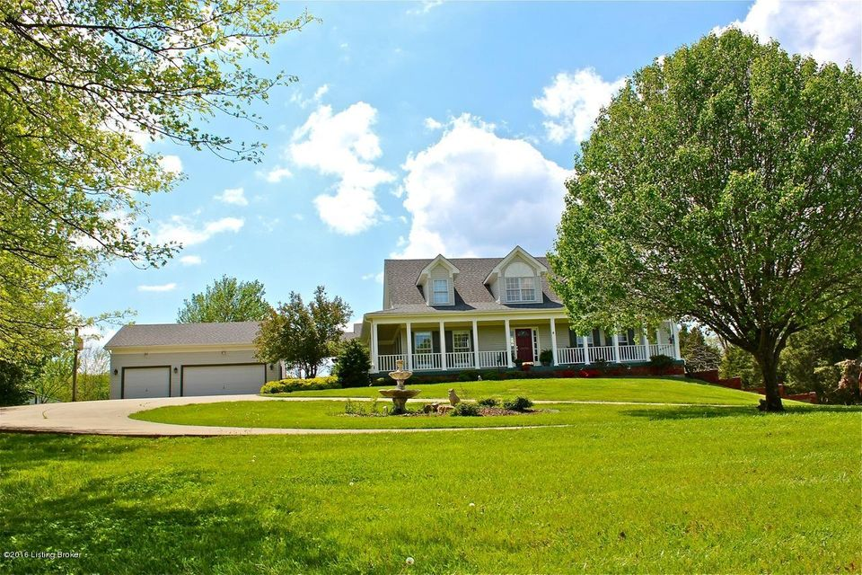 Single Family Home for Sale at 2304 Running Brook Trail Fisherville, Kentucky 40023 United States