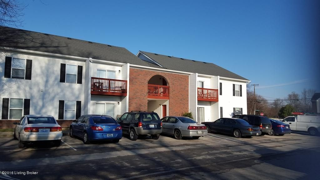 Apartment for Sale at 3600 Hillcross Louisville, Kentucky 40229 United States