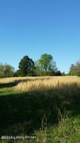 Land for Sale at 9701 Cooper Church Louisville, Kentucky 40229 United States