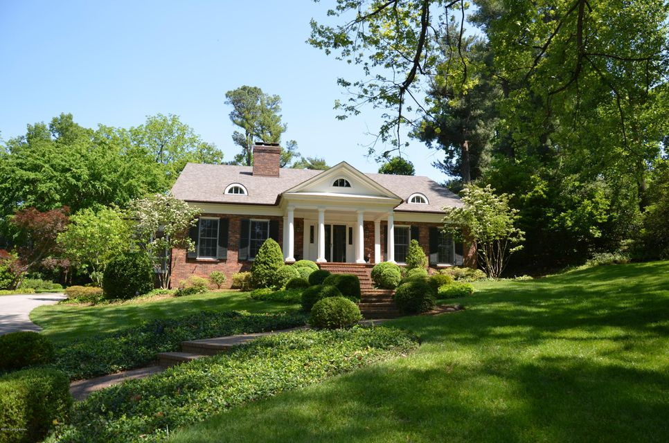 Additional photo for property listing at 431 Blankenbaker Lane  Louisville, Kentucky 40207 United States